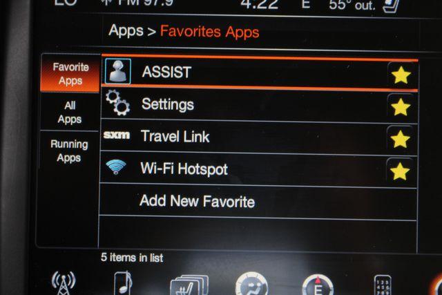 2013 Ram 3500 Laramie MEGA Cab 4x4 - NAVIGATION! Mooresville , NC 37