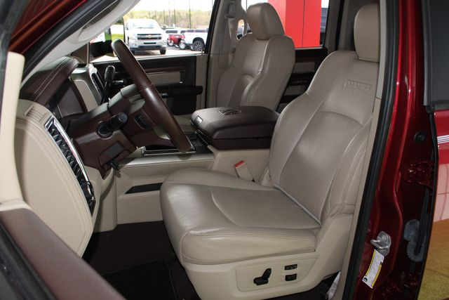 2013 Ram 3500 Laramie MEGA Cab 4x4 - NAVIGATION! Mooresville , NC 7