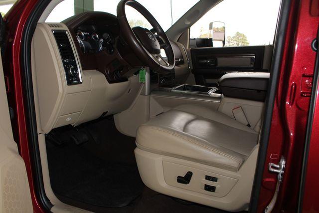 2013 Ram 3500 Laramie MEGA Cab 4x4 - NAVIGATION! Mooresville , NC 30