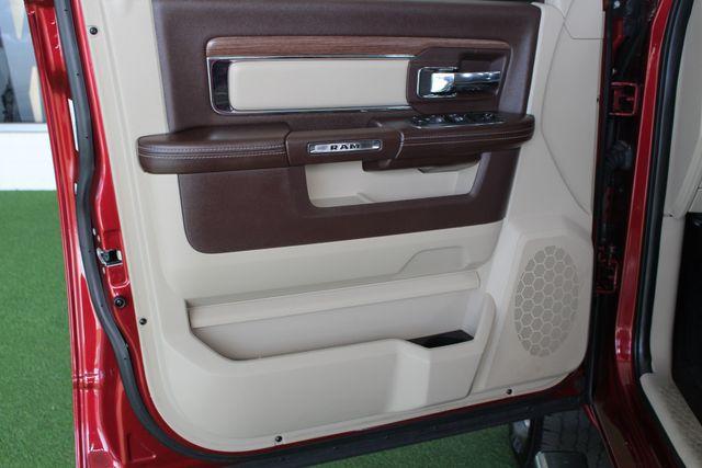 2013 Ram 3500 Laramie MEGA Cab 4x4 - NAVIGATION! Mooresville , NC 44