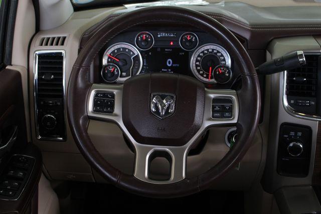 2013 Ram 3500 Laramie MEGA Cab 4x4 - NAVIGATION! Mooresville , NC 5
