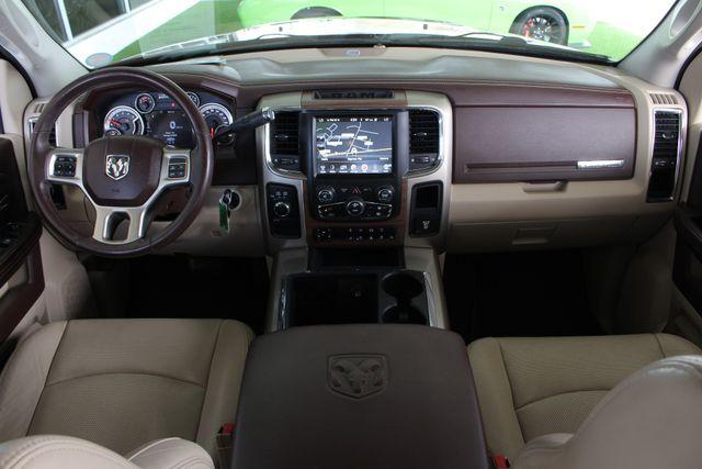 2013 Ram 3500 Laramie MEGA Cab 4x4 - NAVIGATION! Mooresville , NC 29