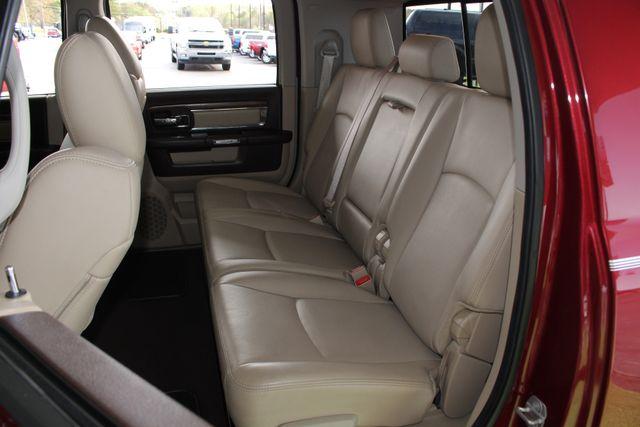 2013 Ram 3500 Laramie MEGA Cab 4x4 - NAVIGATION! Mooresville , NC 10