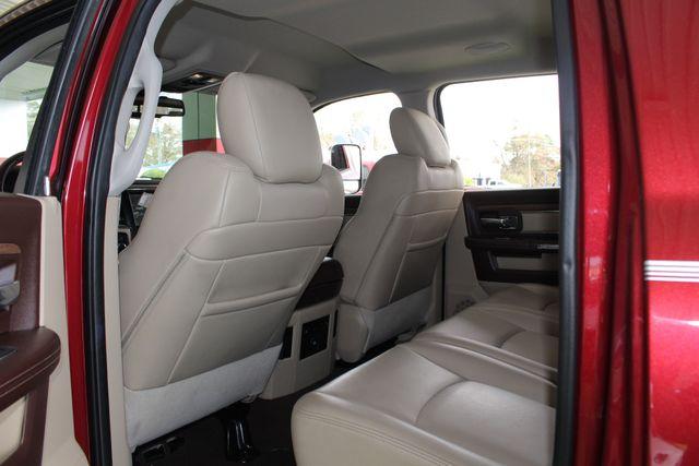2013 Ram 3500 Laramie MEGA Cab 4x4 - NAVIGATION! Mooresville , NC 41