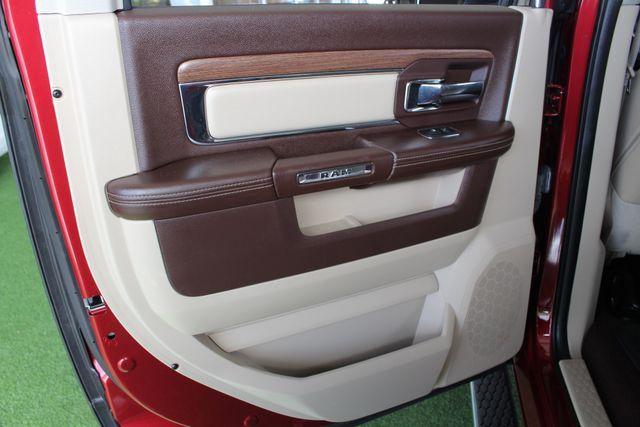 2013 Ram 3500 Laramie MEGA Cab 4x4 - NAVIGATION! Mooresville , NC 46
