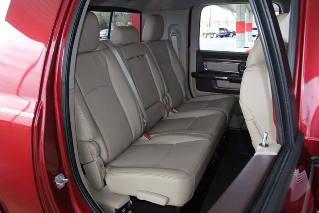 2013 Ram 3500 Laramie MEGA Cab 4x4 - NAVIGATION! Mooresville , NC 11