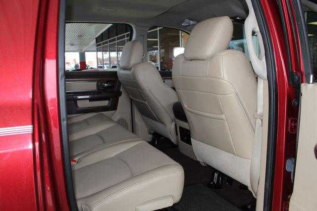 2013 Ram 3500 Laramie MEGA Cab 4x4 - NAVIGATION! Mooresville , NC 42