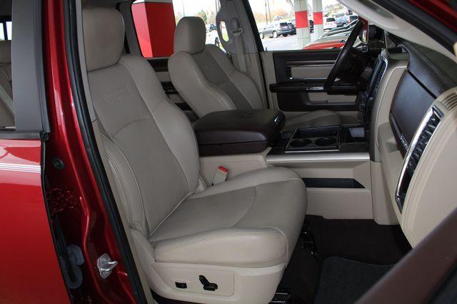 2013 Ram 3500 Laramie MEGA Cab 4x4 - NAVIGATION! Mooresville , NC 12