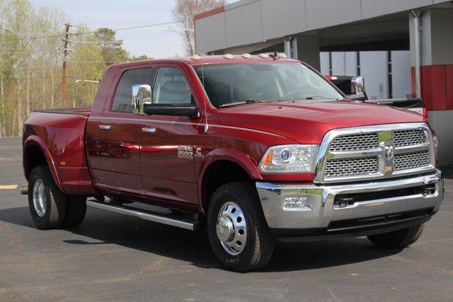2013 Ram 3500 Laramie MEGA Cab 4x4 - NAVIGATION! Mooresville , NC 22