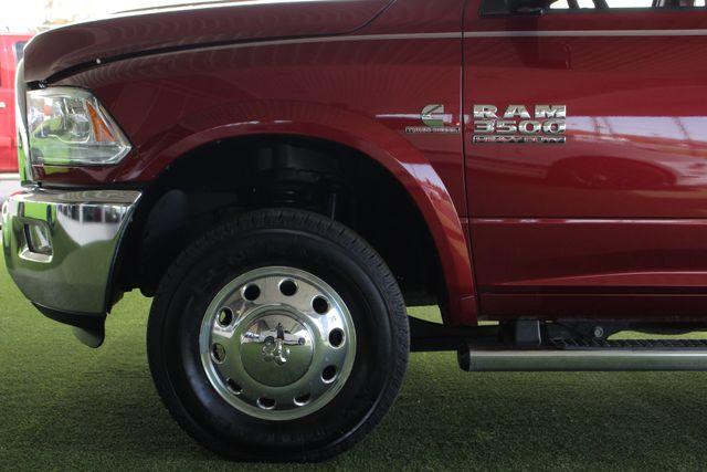 2013 Ram 3500 Laramie MEGA Cab 4x4 - NAVIGATION! Mooresville , NC 20