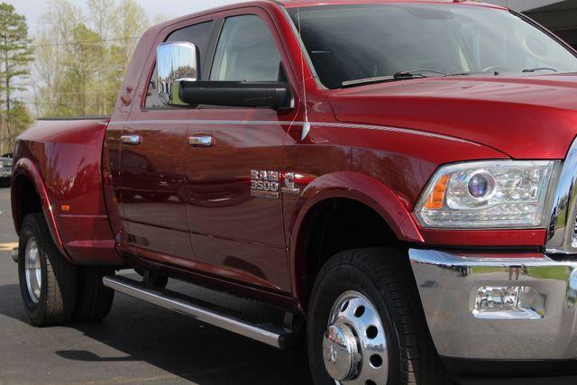 2013 Ram 3500 Laramie MEGA Cab 4x4 - NAVIGATION! Mooresville , NC 24