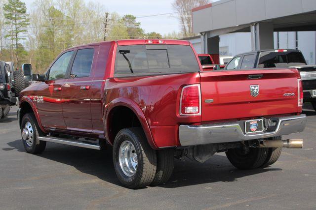 2013 Ram 3500 Laramie MEGA Cab 4x4 - NAVIGATION! Mooresville , NC 27