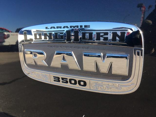 2013 Ram 3500 Laramie Longhorn Ogden, Utah 12