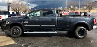 2013 Ram 3500 Laramie Longhorn Ogden, Utah