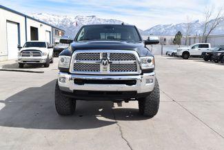 2013 Ram 3500 Laramie MEGA CAB Ogden, UT 1