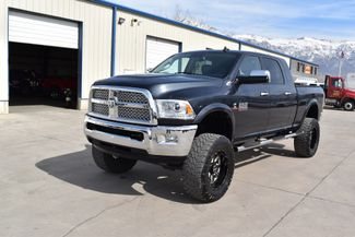 2013 Ram 3500 Laramie MEGA CAB Ogden, UT 2