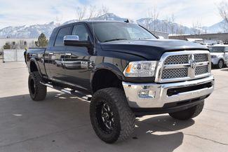 2013 Ram 3500 Laramie MEGA CAB Ogden, UT 7