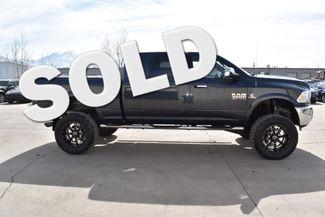 2013 Ram 3500 Laramie MEGA CAB Ogden, UT 6