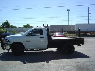 2013 Ram 3500 Tradesman San Antonio, Texas
