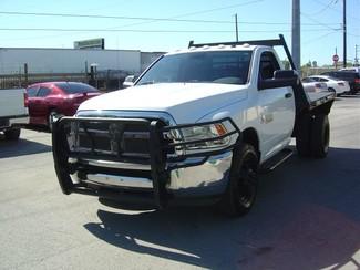 2013 Ram 3500 Tradesman San Antonio, Texas 1