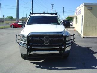 2013 Ram 3500 Tradesman San Antonio, Texas 2