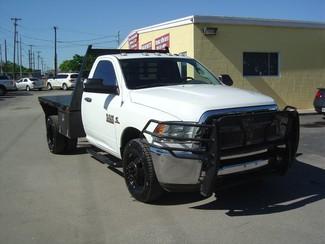 2013 Ram 3500 Tradesman San Antonio, Texas 3