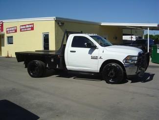 2013 Ram 3500 Tradesman San Antonio, Texas 4