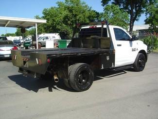 2013 Ram 3500 Tradesman San Antonio, Texas 5