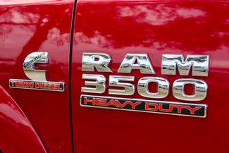 2013 Ram 3500 DRW Laramie Mega Cab 6.7L Cummins Diesel AISIN Auto Loaded Sealy, Texas 19