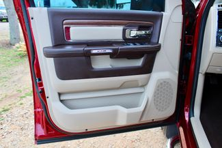 2013 Ram 3500 DRW Laramie Mega Cab 6.7L Cummins Diesel AISIN Auto Loaded Sealy, Texas 33