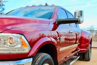 2013 Ram 3500 DRW Laramie Mega Cab 6.7L Cummins Diesel AISIN Auto Loaded Sealy, Texas 4