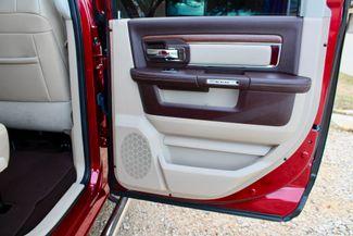 2013 Ram 3500 DRW Laramie Mega Cab 6.7L Cummins Diesel AISIN Auto Loaded Sealy, Texas 41
