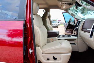 2013 Ram 3500 DRW Laramie Mega Cab 6.7L Cummins Diesel AISIN Auto Loaded Sealy, Texas 43