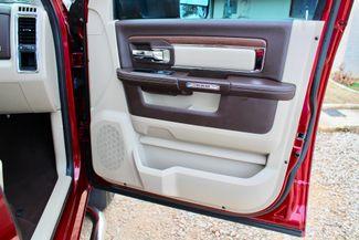 2013 Ram 3500 DRW Laramie Mega Cab 6.7L Cummins Diesel AISIN Auto Loaded Sealy, Texas 46