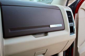 2013 Ram 3500 DRW Laramie Mega Cab 6.7L Cummins Diesel AISIN Auto Loaded Sealy, Texas 51