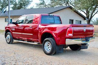 2013 Ram 3500 DRW Laramie Mega Cab 6.7L Cummins Diesel AISIN Auto Loaded Sealy, Texas 7