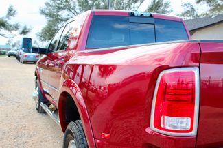 2013 Ram 3500 DRW Laramie Mega Cab 6.7L Cummins Diesel AISIN Auto Loaded Sealy, Texas 8
