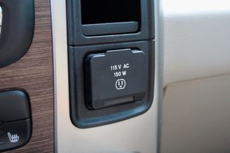 2013 Ram 3500 DRW Laramie Mega Cab 6.7L Cummins Diesel AISIN Auto Loaded Sealy, Texas 73