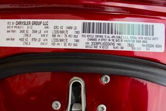 2013 Ram 3500 DRW Laramie Mega Cab 6.7L Cummins Diesel AISIN Auto Loaded Sealy, Texas 78