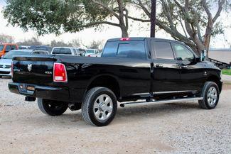 2013 Ram 3500 SRW Laramie Limited Crew Cab 4X4 6.7L Cummins Diesel Auto Loaded Sealy, Texas 11