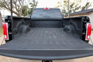 2013 Ram 3500 SRW Laramie Limited Crew Cab 4X4 6.7L Cummins Diesel Auto Loaded Sealy, Texas 16