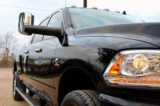 2013 Ram 3500 SRW Laramie Limited Crew Cab 4X4 6.7L Cummins Diesel Auto Loaded Sealy, Texas 2