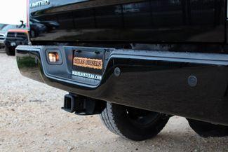 2013 Ram 3500 SRW Laramie Limited Crew Cab 4X4 6.7L Cummins Diesel Auto Loaded Sealy, Texas 20
