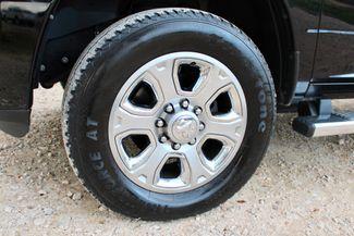2013 Ram 3500 SRW Laramie Limited Crew Cab 4X4 6.7L Cummins Diesel Auto Loaded Sealy, Texas 25