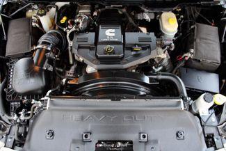 2013 Ram 3500 SRW Laramie Limited Crew Cab 4X4 6.7L Cummins Diesel Auto Loaded Sealy, Texas 27