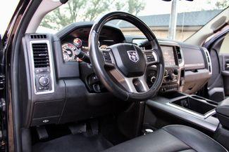 2013 Ram 3500 SRW Laramie Limited Crew Cab 4X4 6.7L Cummins Diesel Auto Loaded Sealy, Texas 29