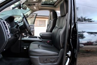 2013 Ram 3500 SRW Laramie Limited Crew Cab 4X4 6.7L Cummins Diesel Auto Loaded Sealy, Texas 30