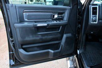 2013 Ram 3500 SRW Laramie Limited Crew Cab 4X4 6.7L Cummins Diesel Auto Loaded Sealy, Texas 33