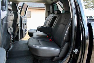 2013 Ram 3500 SRW Laramie Limited Crew Cab 4X4 6.7L Cummins Diesel Auto Loaded Sealy, Texas 35