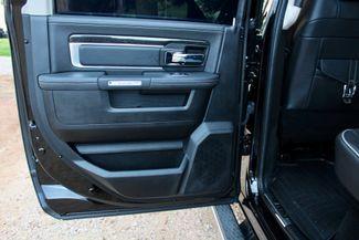 2013 Ram 3500 SRW Laramie Limited Crew Cab 4X4 6.7L Cummins Diesel Auto Loaded Sealy, Texas 37